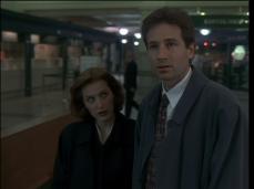 Parhaat Scullyn katseet